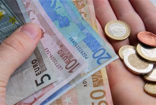 Корректировка стоимости некоторых групп товаров
