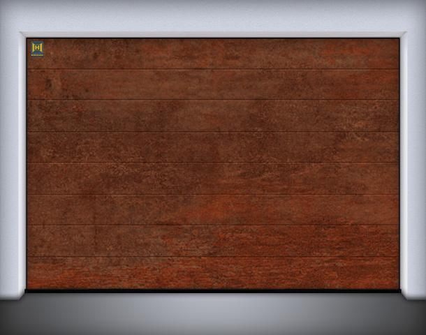 Rusty Steel (Ржавое Железо)