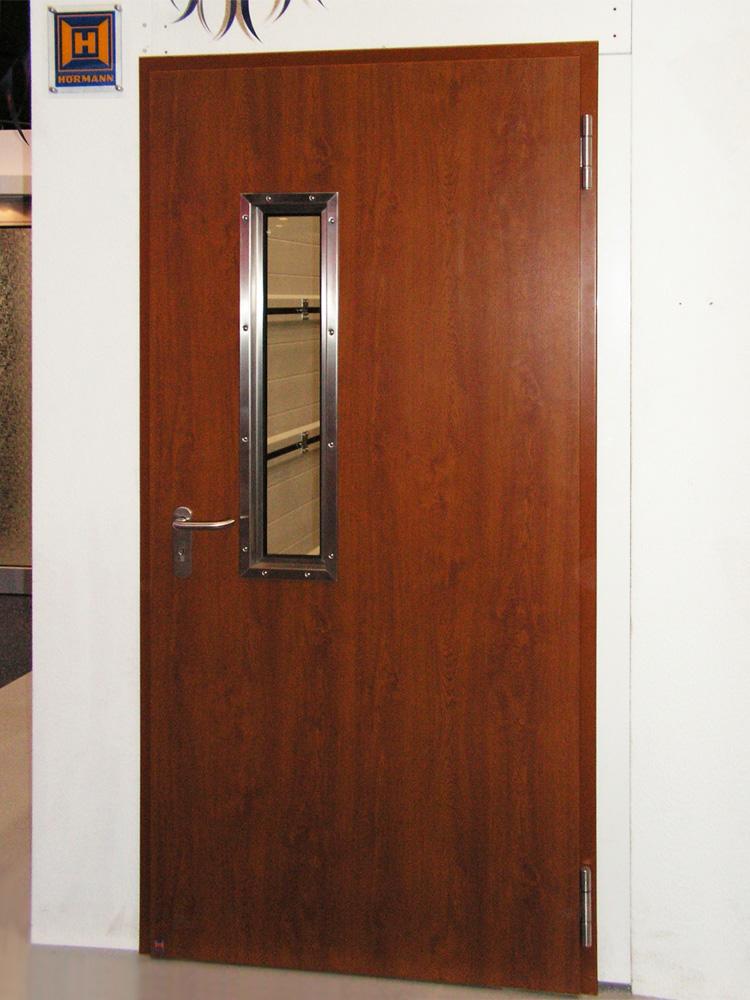 Противопожарная дверь HRUS-30