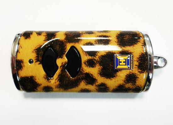 Hörmann Leopard