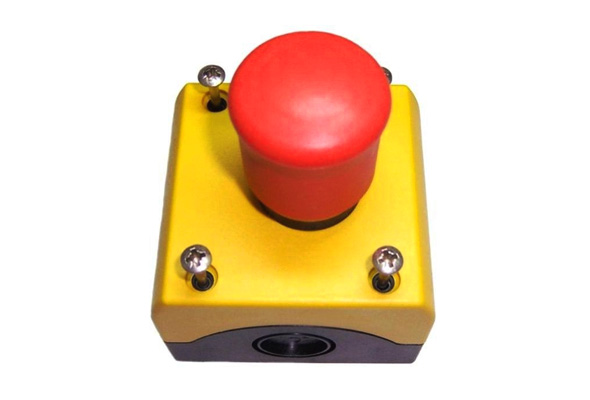 Кнопка аварийного отключения