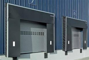 Промышленные ворота Decotherm обновились