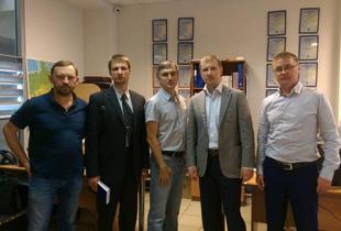Новый руководитель филиала «Хёрманн-Руссия» в Воронеже