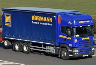 Сроки поставки оборудования HÖRMANN в конце 2018 – начале 2019 года