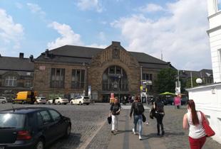 Форум HÖRMANN и экскурсия на завод AST