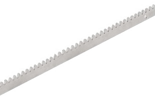 Рейка зубчатая 30×8 мм