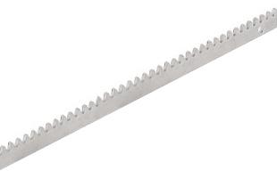 Рейка зубчатая 31×6 мм